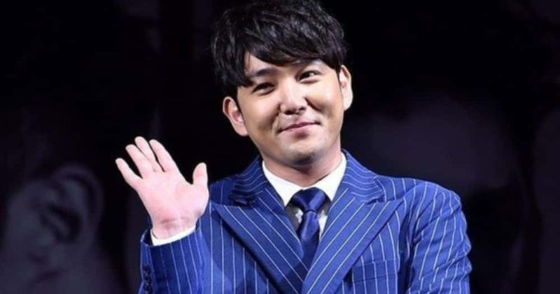 Super Junior member announces he's leaving K-pop group