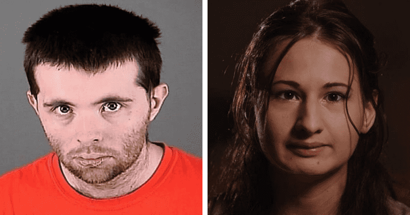 Love to kill for: The chilling story of how Gypsy Rose Blanchard