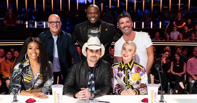 America's Got Talent' season 14: Brad Paisely reveals he will push