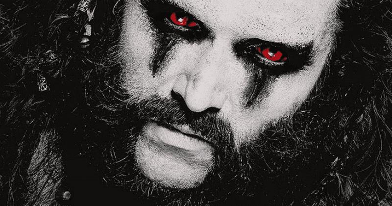 DC's Lobo, the Main Man, deserves a solo movie post his success on 'Krypton'