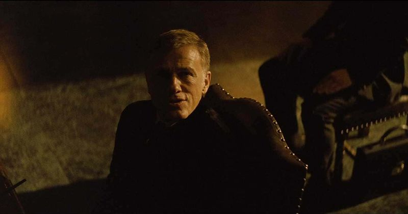 Christoph Waltz's return as iconic villain Ernst Stavro Blofeld in 'Bond 25' means 007's greatest adversary is here to stay