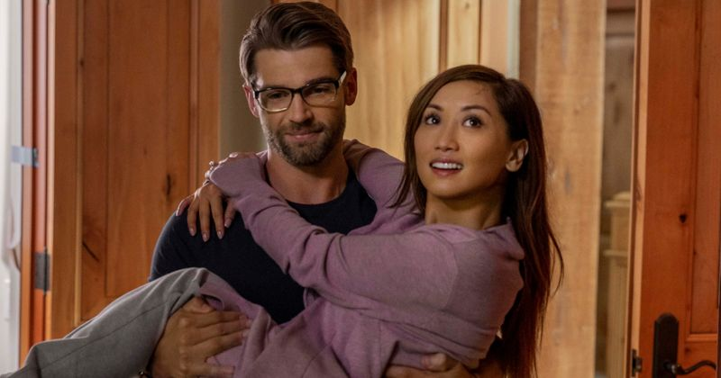 'Secret Obsession' preview: Netflix's Brenda Song thriller plays out like a warning for all women