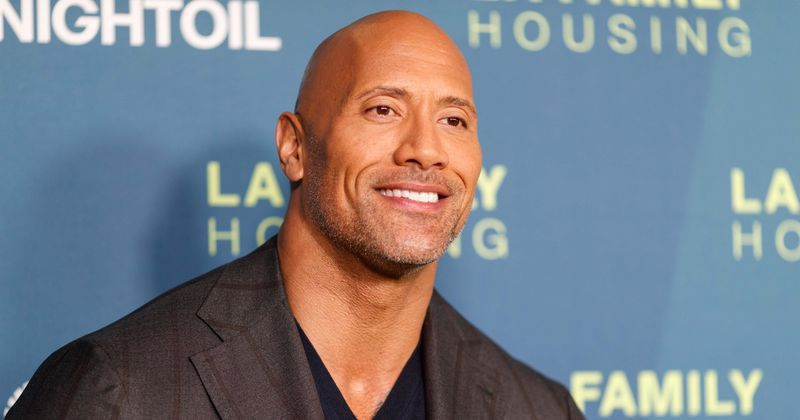 DC's 'Black Adam': Dwayne 'The Rock' Johnson to bring the iconic anti-hero to life on the big screen
