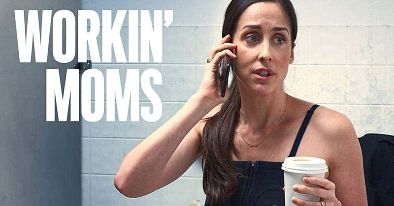 Workin' Moms': Release date, show format, cast, trailer and