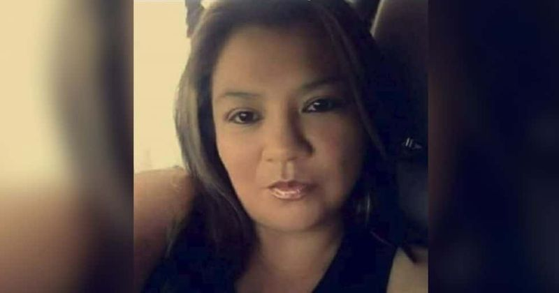 Body of missing Texas mother found hidden inside hotel bed frame three days after she was killed by boyfriend