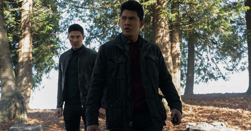 Wu Assassins' season 2: Release date, plot, cast, trailer
