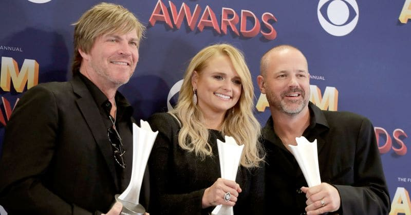 ACM Awards 2018: The complete list of winners
