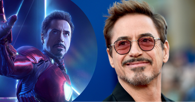 Robert Downey Jr's return from the brink: The real-life Iron Man who was once shunned by Hollywood