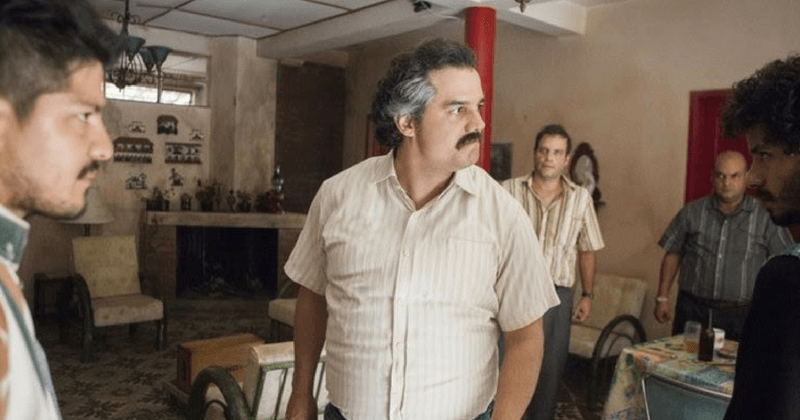 Netflix is producing a new druglord original series - 'Yankee' | MEAWW