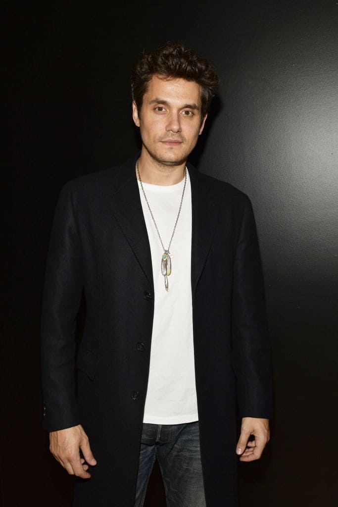 John Mayer attends the 18th Annual International Beverly Hills Film Festival Opening Night Gala Premiere of 'Benjamin' at TCL Chinese 6 Theatres on April 4, 2018 in Hollywood, California. (Photo by Matt Winkelmeyer/Getty Images)