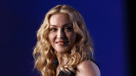 Madonna loses lawsuit to prevent 'break-up' letter from Tupac from going under the hammer