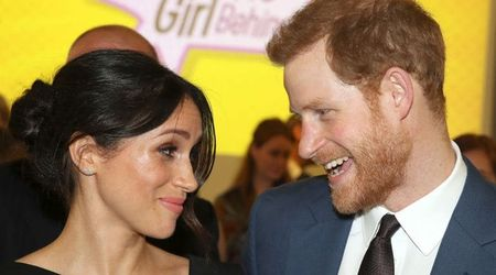 Prince Harry and Meghan Markle unveil an eclectic music lineup for their wedding ceremony