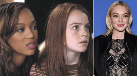 Tyra Banks insists that Lindsay Lohan will star in Life-Size 2