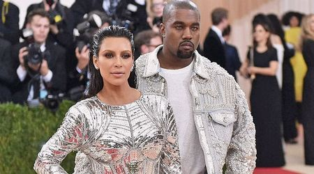 Kanye West genuinely believes in god and doesn't think Kim Kardashian is a genius