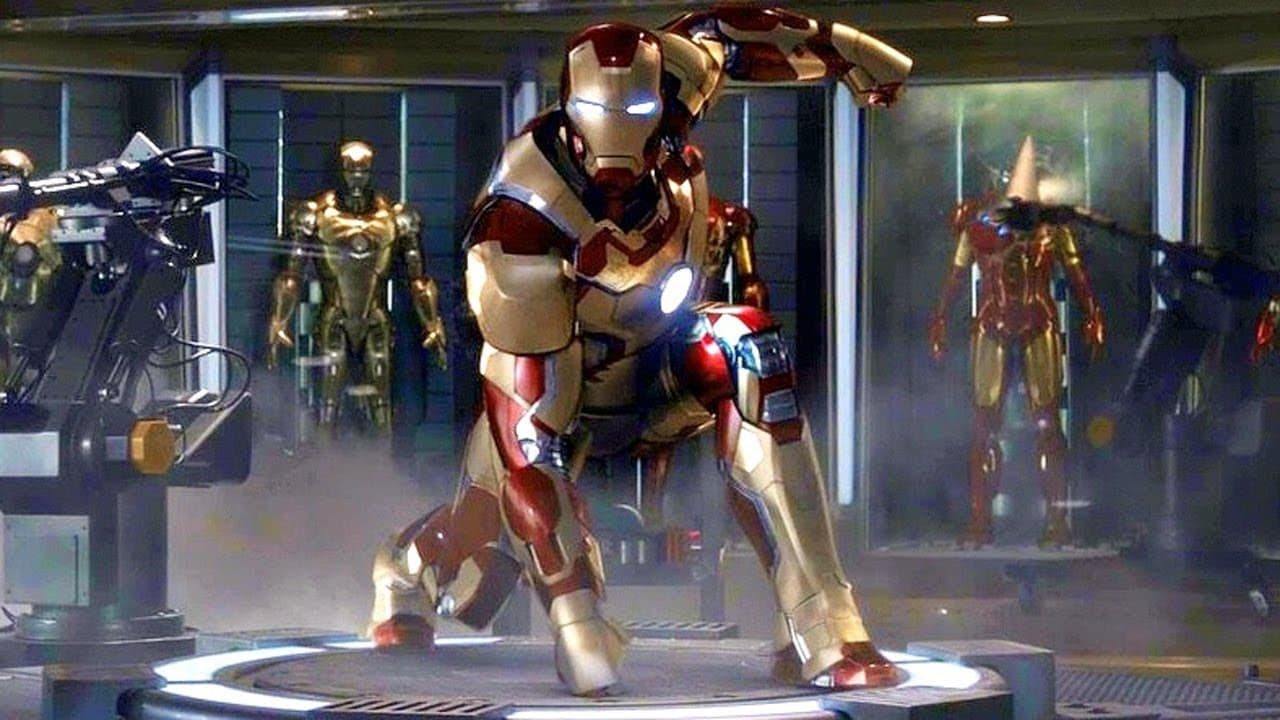 Still from Iron Man 3 (Youtube)