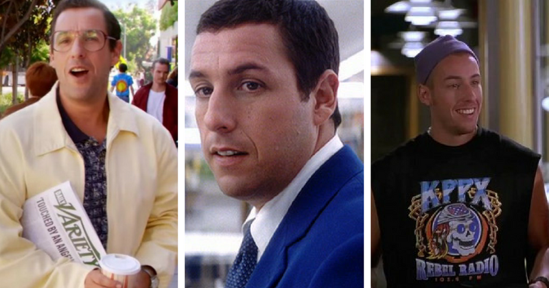 Ahead of his latest Netflix venture, The Day Of...we rank every Adam Sandler film, from worst to best