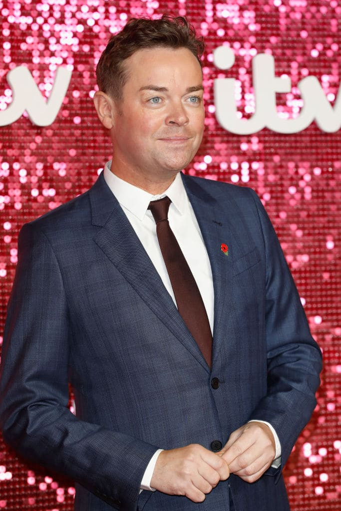 "Stephen Mulhern, Ant's close friend revealed that Ant will indeed not be making a comeback on TV this year, but said that he might return ""next year"". (Photo by Tristan Fewings/Getty Images)"