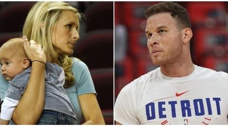 Blake Griffin says he doesn't owe ex fiancée anything in palimony