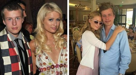 Paris Hilton's brother Conrad faces jail time for stealing ex-girlfriend's car in LA