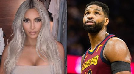 Kim Kardashian opens up about Tristan Thompson cheating on Khloe, calls it 'f****d up'