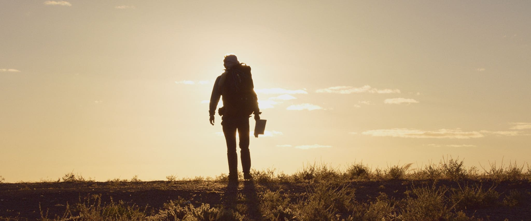 'Cargo' is set in the gorgeous outbacks of Australia (Source: Netflix)