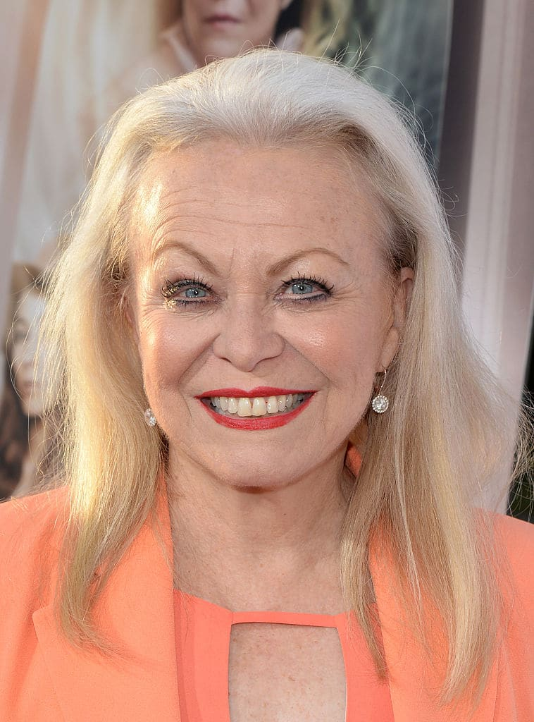 Jacki Weaver has joined the cast of The Grudge reboot (Getty Images)