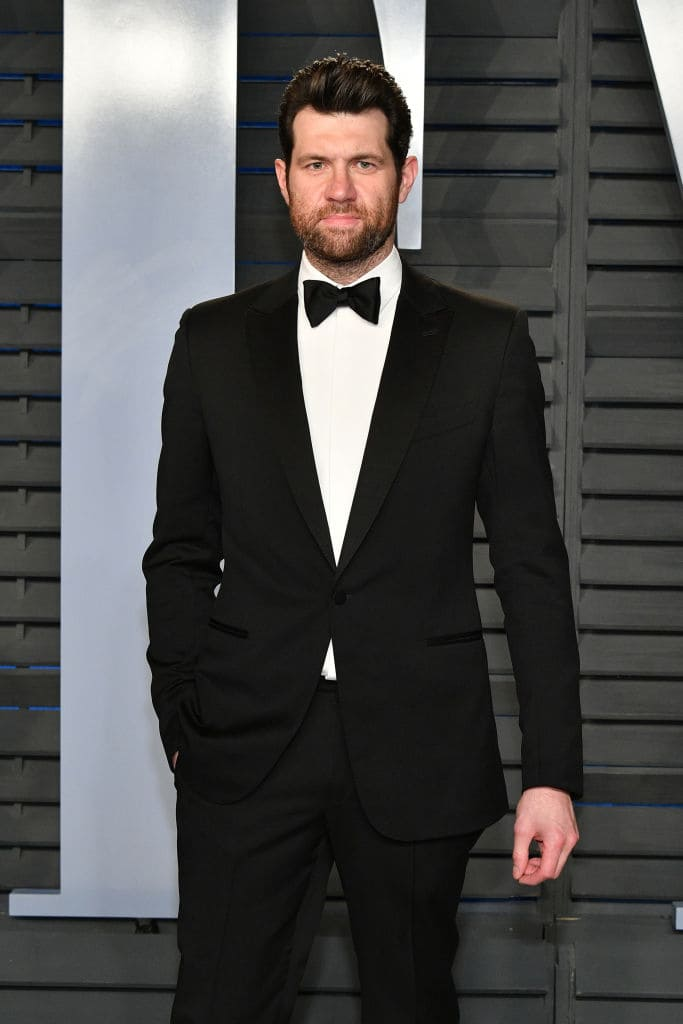 Billy Eichner (Source: Getty Images)
