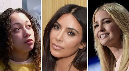 Kim Kardashian and First Daughter Ivanka Trump have reportedly teamed up to get 62-year-old woman out of jail