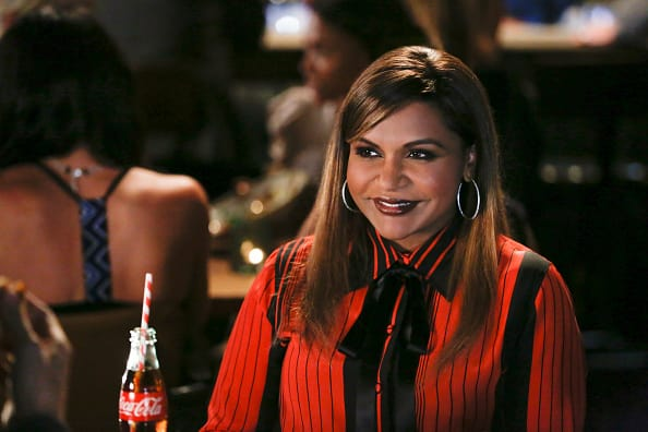 Mindy Kaling, star in 'The Mindy Project' is set to remake the 1994 hit 'Four Weddings and a Funeral' (Getty Images)