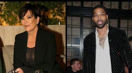 Kris Jenner apparently made Tristan Thompson sign a $10 million contract after his cheating scandal: Here are the deets!