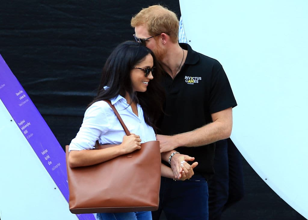 Meghan was calculated, very calculated, in the way she handled people and relationships, says Priddy