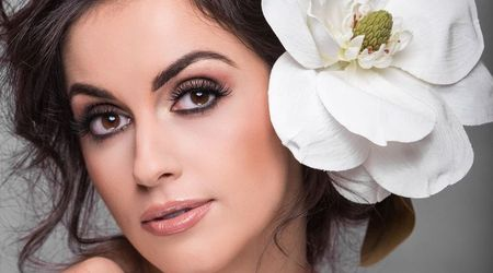 Miss USA 2018: Miss Mississippi Laine Mansour on her dreams of being a legal eagle, and the art of time management