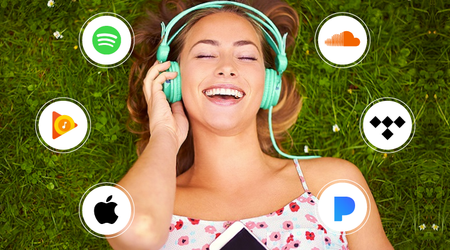 What is the best music streaming service for you? We rank the top services for your taste in music
