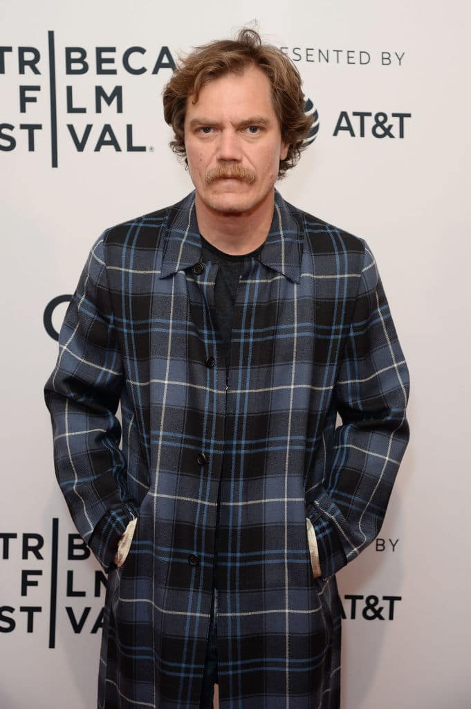 Michael Shannon (Photo by Andrew Toth/Getty Images for Tribeca Film Festival)