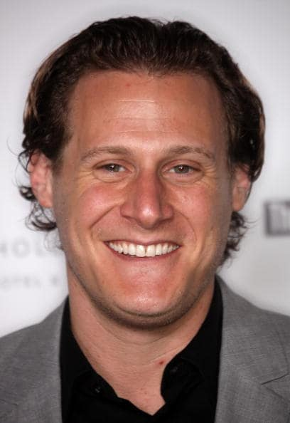 Trevor Engelson (Source: Getty Images)