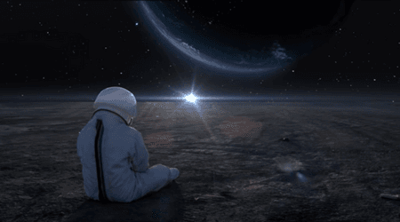 Towkio plays a sad astronaut in his new music video 'Morning View' featuring SZA