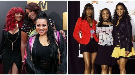 Rap legends Salt-N-Pepa to perform with En Vogue at 2018 Billboard Music Awards