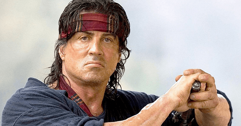 Do we really need another Rambo movie? | MEAWW