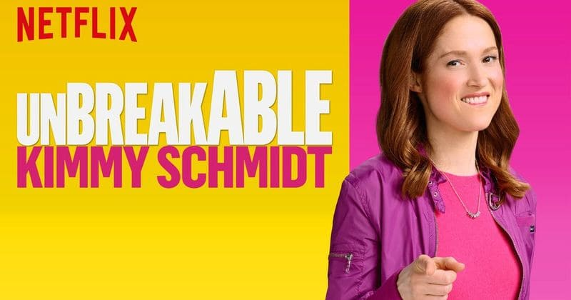 Busy Phillips, Aidy Bryant and others to make cameos on 'The Unbreakable Kimmy Schmidt' season 4