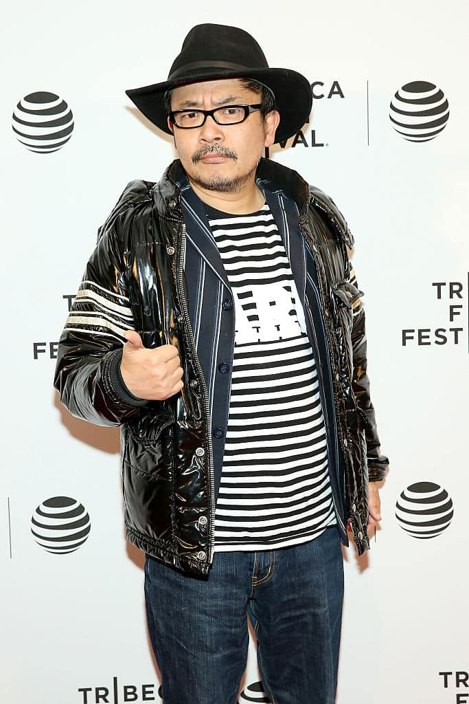 Sono is highly regarded (Source: Monica Schipper/Getty Images for Tribeca Film Festival)