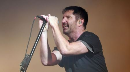 Nine Inch Nails announce new EP 'Bad Witch' and a ticketing twist to tour with Jesus and Mary Chain