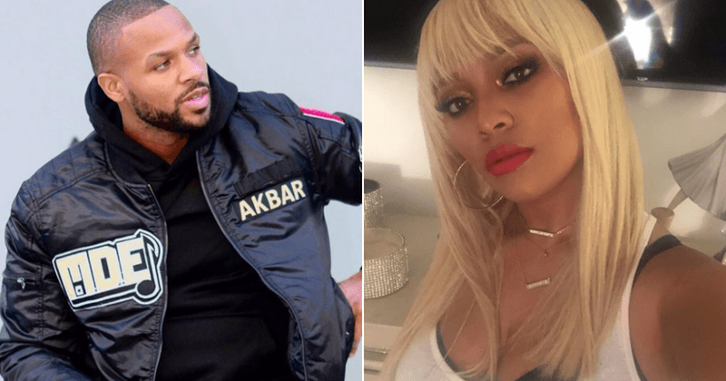 Did 'Love & Hip Hop' star Teairra Mari leak sex tape herself