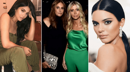 Kendall and Kylie are upset and don't approve of Caitlyn Jenner's engagement to Sophia Hutchins