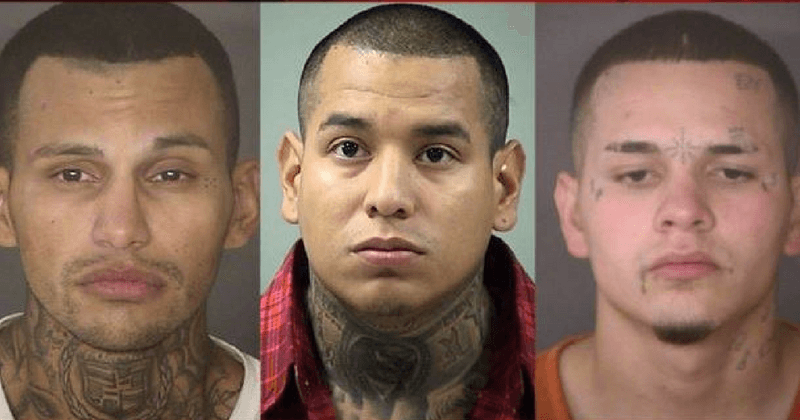 Three Men Arrested For Rape Of 15 Year Old Girl Who They Kept