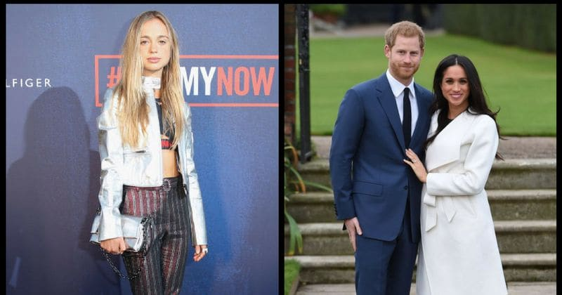 Did Prince Charles Ensure That Lady Amelia Windsor Britain S Hottest Royal Wasn