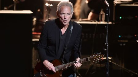 "Lindsey Buckingham breaks silence on Fleetwood Mac split: ""They lost their perspective"""