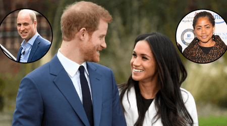 Prince Harry and Meghan Markle will spend the night before the wedding in separate lavish hotels
