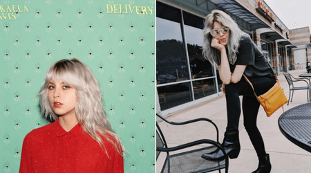 Mikaela Davis' 'Delivery' is a thrilling adventure over 10 tracks