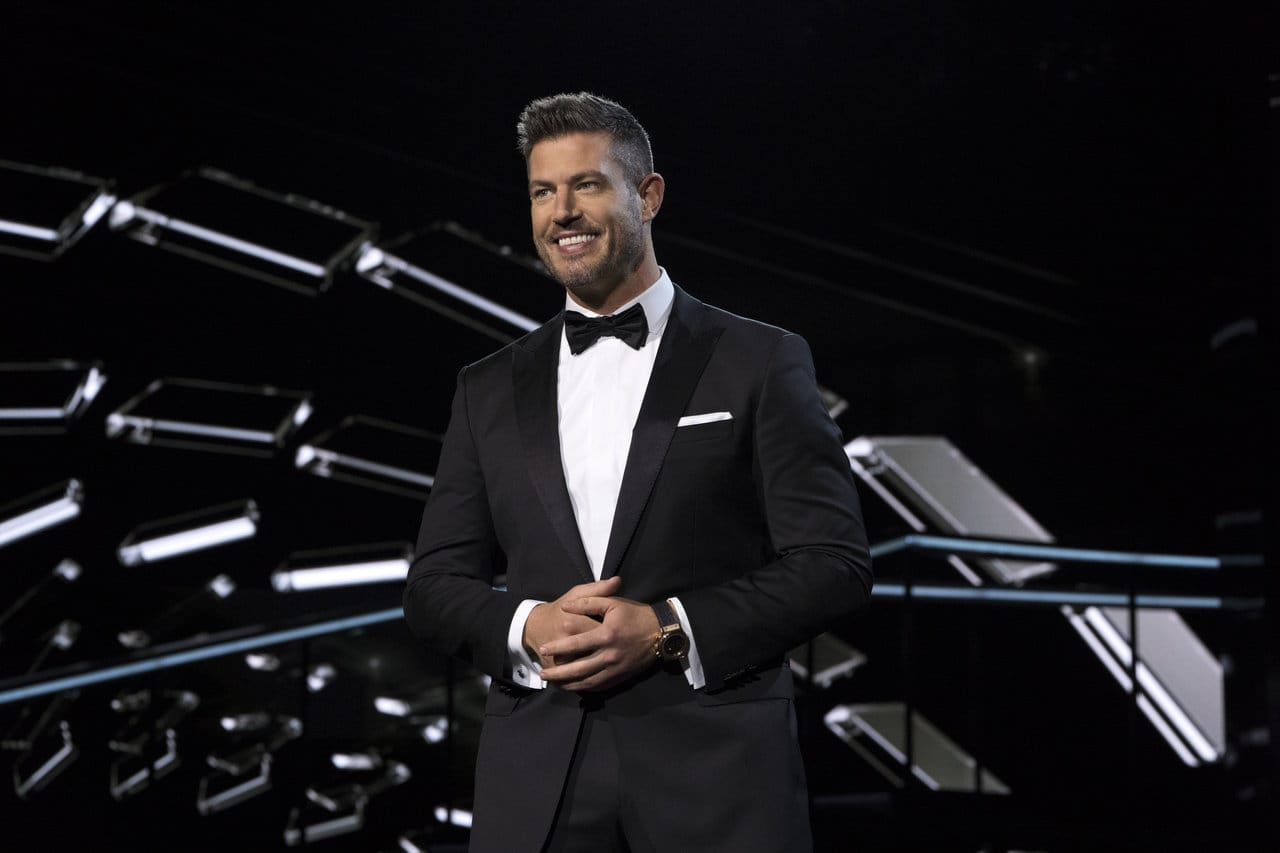 Hosted by former NFL quarterback and Season 5 Bachelor Jesse Palmer, each episode will feature 10 eligible daters competing in four pageant-style rounds. (Source: ABC Network)