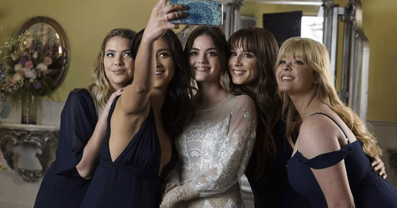 Freeform to telecast 'Pretty Little Liars: The Perfectionists,' as well as a host of new and returning shows